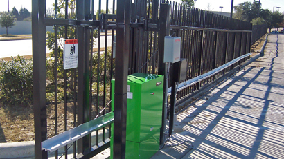 alex fence has the ability to provide convenient gate operator systems for all purposes